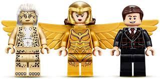 LEGO 76157 Super Heroes Wonder Woman vs Cheetah mit Max Minifigur, Bauset,  Sammler-Spielzeuge für Kinder: Amazon.de: Spielzeug