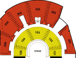 Zumanity Theater Seating Chart Zumanity Theatre Seating Map 2019