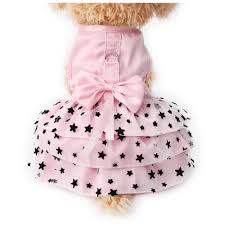 Dog Dress Pattern