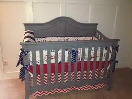 best baseball nursery bedding