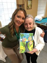 Take a peak at Treemont's talented... - Treemont Retirement Community |  Facebook