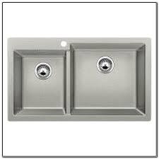 blanco silgranit kitchen sink pleon 9