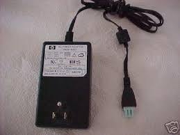 power supply adapter hp photosmart printer for 4404 power supply adapter hp photosmart 7450 printer