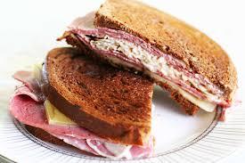 Reuben Sandwich Simplyrecipescom