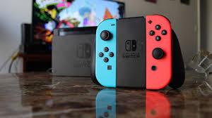 COVID-19 mang lại cho Nintendo doanh thu cực khủng từ việc bán máy chơi game  Switch | ONE Esports - Lãnh Địa của Esports