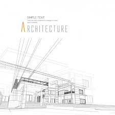 architecture building drawing. Architecture Background Design Building Drawing S