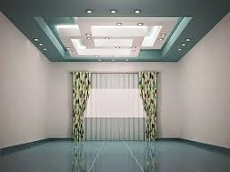 10 Unique false ceiling designs made of gypsum board
