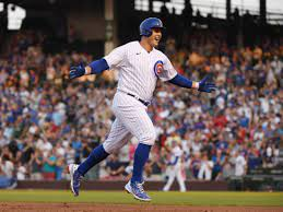 Chicago Cubs' Break-Up Begins As Rizzo ...