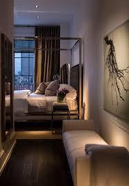 designer bedroom lighting. chelsea new york city bedroom michael dawkins home designer lighting