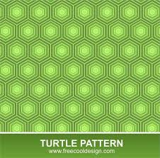 Turtle Pattern Unique Free Download Of Free Turtle Pattern Vector Graphic Vectorme