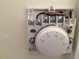wiring a honeywell thermostat solidfonts carrier to honeywell thermostat wiring hvac diy chatroom home