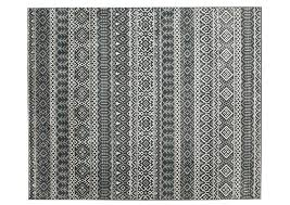 black tan large rug and braided rugs