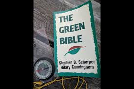 New edition 'Green Bible' release celebrated with book launch - BayToday.ca