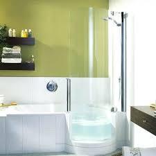 one piece tub shower combo sofa tub shower units one piece in designs 9 one piece bathtub shower combo menards