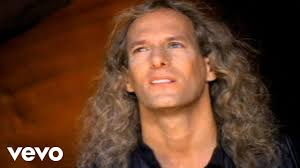 <b>Michael Bolton</b> - Said I Loved You...But I Lied (Official Music Video ...