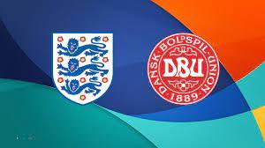 Euro 2020: England vs Denmark - follow ...