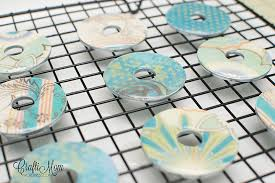 Pattern Weights Custom DIY Resin Washer Pattern Weights PeekaBoo Pages Patterns