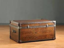 leather storage trunk antique storage trunk old trunks vintage trunks and chests trunk leather storage ottoman