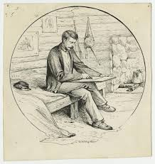 Edwin Forbes, Special Artist at Petersburg - The Petersburg Project