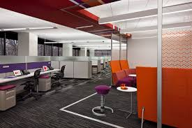 Arcos Pendant Led Indirect Direct Lighting Office Space