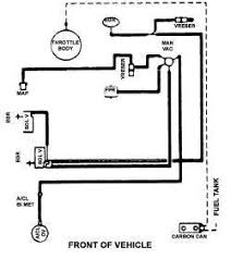 solved 1988 ford ranger 2 3l vacuum hose routing fixya several vaccum hoses are not attached i need a diagram for a 1987 ford ranger
