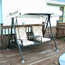 z0565110 rustic 3 person patio swings with canopy 3 person outdoor swing chair outdoor swing replacement