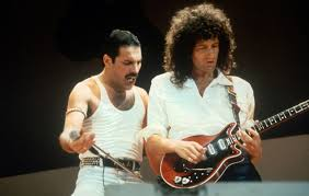 Queen's Brian May wants another Live Aid to tackle climate change