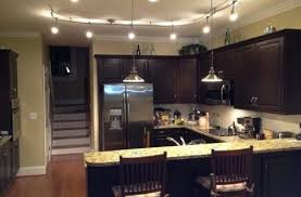 kitchens with track lighting. Vanity Kitchen Track Lighting In 14 Best Ideas Images On Pinterest Kitchens With