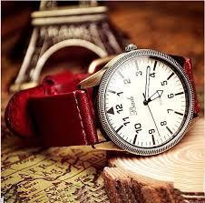 stan vintage watches handmade watch vintage style watch handmade watch vintage style watch wrist watch leather watch men s retro watch
