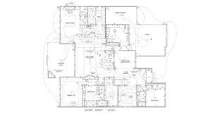 Blank Floor Plan Blank Floorplan Narrowed