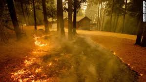 The caldor fire burning in northern california exploded overnight and is now burning more than 53,700 acres, fire officials said wednesday. Zsc4vpcg73igpm