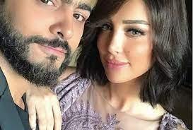 تامر حسني وزوجته يزفان خبرا سعيدا لمعجبيهما - Sputnik Arabic