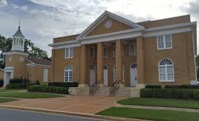 Brown Memorial Baptist Church Loving God Loving people