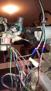 1998 yamaha warrior wiring harness wiring solutions Yamaha Outboard Electrical Diagram at Yamaha Warrior Wiring Harness Diagram