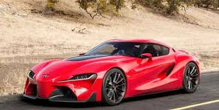 2018 toyota ft 1. perfect 2018 2018 toyota supra specs for toyota ft 1 d