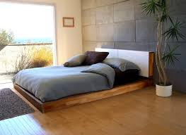 Low Platform Bed Frame Design Beds Stylish With Wood Ideas 12 ...