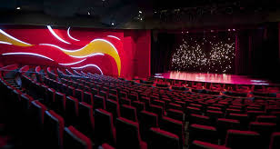Terry Fator Theater Capacity The New Tropicana Las Vegas