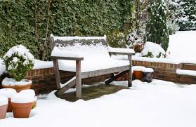 how to protect your garden furniture