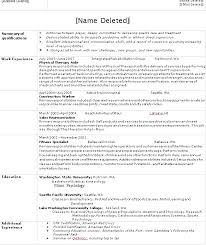 Lifeguard Description Resume Nmdnconference Com Example Resume