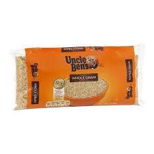 uncle ben s whole grain brown rice