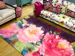 the bluebellgray rug story