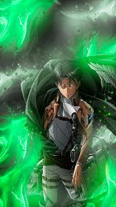 Image of attack on titan wallpapers new tab theme hd wallpapers. Levi Attack On Titan Wallpapers Wallpaper Cave