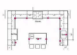 kitchen lighting placement. Recessed Lighting Spacing Milwaukee Electrician Locally Galley Kitchen Placement E