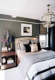 Manly Bedroom Decor The 13 Most Elegant And Dramatic Masculine Bedroom Designs Ever