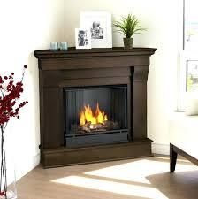 corner ventless fireplace full size of living rooms small corner gas fireplace home design ideas with corner ventless fireplace