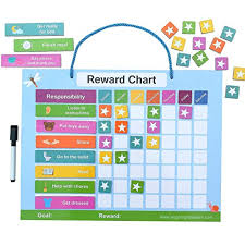 Behavior Charts For Preschoolers Amazon Com