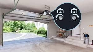 side garage door openerTroubleshooter