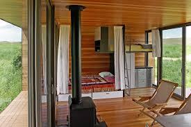tiny house movement. Tiny Home - Inside (source: Alchemy Architects) House Movement