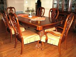 Dining Room Table Protective Pads Simple Decorating Ideas