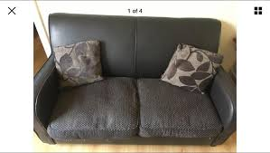 Seater Sofa Compact Sofa Bed Gumtree Compact Sofa Bed In Great Sankey Cheshire Gumtree
